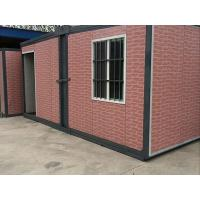 China Prefab House Container Housing Modification Plan Mobile Container House wholesale