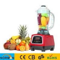 China Norman Best Commercial grade Smoothie bar ice Blenders - NM302A Model: NM-302A on sale