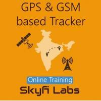 China Online Courses GPS & GSM based Tracker Online Project based Course wholesale