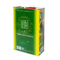 China China Edible Oil Tin Can Manufacturer on sale