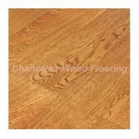 120mm Golden Oak Engineered Wood Flooring