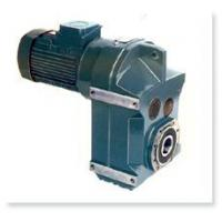 China Shaft Mounted Helical Geared Motor wholesale