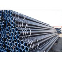 China Q195 Q235 Q345 Carbon Spiral Steel Welded Pipe wholesale