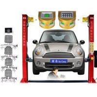 China 5D Wheel Alignment Equipment Case wholesale