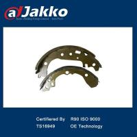 Buy cheap VOLKSWAGEN ASBESTOS BRAKE SHOE from wholesalers