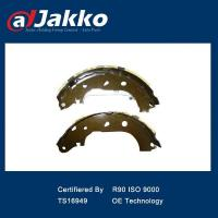 Buy cheap MITSUBISHI ASBESTOS BRAKE SHOE from wholesalers