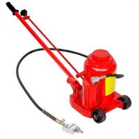 China 50t Air/Hydraulic Bottle Jack Item #: DH19-9650 wholesale
