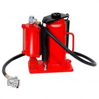 China 20t Air/Hydraulic Bottle Jack Item #: DH19-9620 wholesale