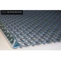 China High Tensile Wire Screens for Powerecreen Fintec Finlay Metso McCloskey on sale