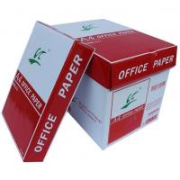 China A4 Size Copier Paper on sale