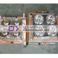 China crystal tableware mould wholesale