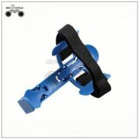China Colorful bicycle bottle cage for MTB Motor bike bottle cage Fixed gear bike bottle holder wholesale