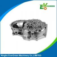 China customized Aluminum casting electric motor housing wholesale