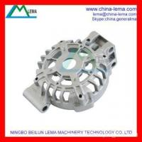China High Standard Die Casting Aluminum Motor End Cover wholesale