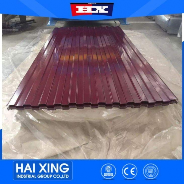 Ibr Roof Sheeting Specifications Steel Profiled Cladding