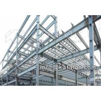 GB/T1591 Q345D High Strength Structural I-beam Steel