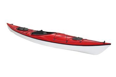 Product lwk 001 lightweight kayak with frp carbon for Fissot fishing kayak for sale