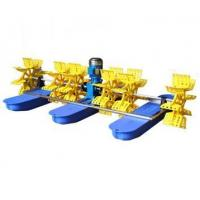 China YC-2.2 Six-impeller Paddlewheel aerator on sale