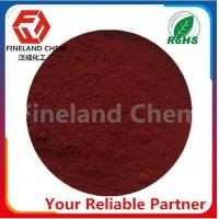 China Solvent Red 111 with high transparent Solvent dye red GS for plastic CAS NO: 82-38-2 wholesale