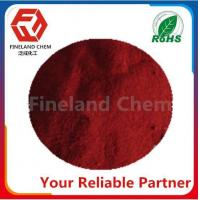 China Solvent Red 52 with high transparent Solvent dye red 5B for plastic CAS No.: 81-39-0 wholesale