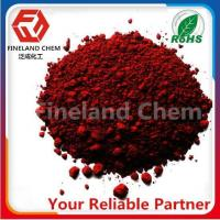 China Solvent Red 24 with high transparent Oil red BR for plastic CAS NO.85-83-6 wholesale