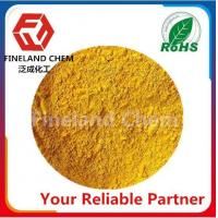 Buy cheap Pigment Yellow 180 with high preformance Benzimidazolone Yellow HG for plastic CAS NO:77804-81-0 from wholesalers