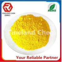 Buy cheap Pigment Yellow 168 with high performance Greenish shade for plastic CAS NO:71832-85-4 from wholesalers