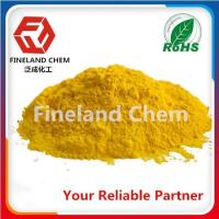 Buy cheap Pigment Yellow 14 with high Opaque greenish shade low viscosity for plastic CAS NO:5468-75-7 from wholesalers