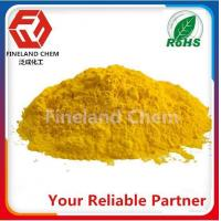Buy cheap Pigment Yellow 17 with good dispersion with greenish shade for plastic CAS NO:4531-49-1 from wholesalers