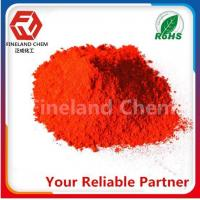 Buy cheap Pigment Orange 36 with high performance Benzimidazolone Orange HL for plastic CAS NO:12236-62-3 from wholesalers