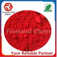 Buy cheap Pigment Red 48:2 with good dispersion bluish and yellowish shade for plastic CAS NO:7023-61-2 from wholesalers