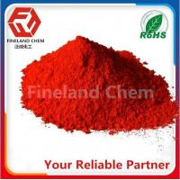 Buy cheap Pigment Orange 34 with high performance permanent oragne RL for general plastic CAS NO:15793-73-4 from wholesalers