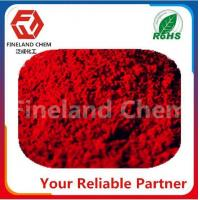China Solvent Red 179 with high transparent Solvent dye red E2G for plastic CAS NO:229-904-5 wholesale