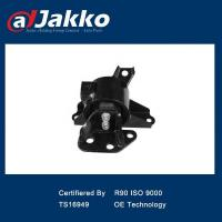 China HYUNDAI ENGINE MOUNTING wholesale