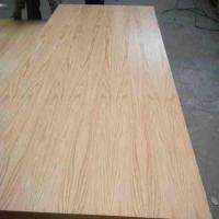 China Free painting ecologic melamine plywood for home furnishing wholesale
