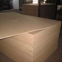 China Film faced plywood Plain MDF wholesale