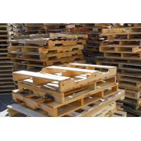 China Products Wood pallet wholesale