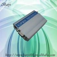 Buy cheap Quad-band TCP/IP GSM/GPRS MODEM from wholesalers