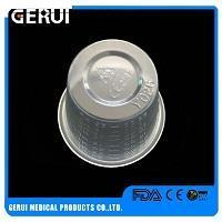 Buy cheap 1.0g 1OZ 30ML Thermoforming Medicine Cup With CE Mark from wholesalers