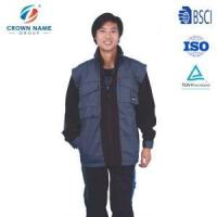 Buy cheap Zipper Off Jacket from wholesalers