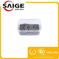 Buy cheap carbon steel ball for sale from wholesalers