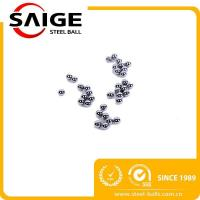 Buy cheap carbon steel ball for distributor from wholesalers