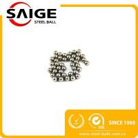 Buy cheap Polishing Steel Ball from wholesalers