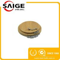 Buy cheap Valve steel ball from wholesalers