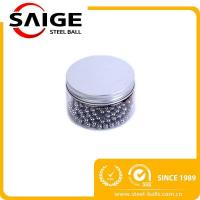 Buy cheap carbon steel ball company from wholesalers