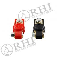 China Red and Black Insulated Car Battery Terminal wholesale