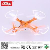 China YD-829 Attop 2.4G 4ch long range rc helicopter wholesale
