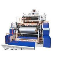 China 1000mm Double-layer/Three-layer Co-extruded PE Cast Stretch Film Line on sale
