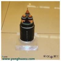 China Cross-linked Polyethylene Insulating Refractory Power Cable wholesale