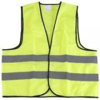 China all kind color can be choose EN471safety reflective vest 2014 new items and 120G wholesale